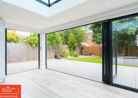air-bifold-door-everglade-windows-Windsor