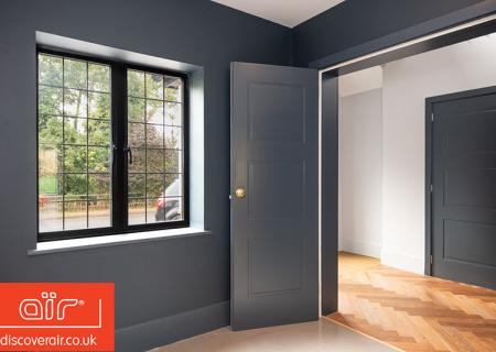 aluminium-window-next-to-open-door