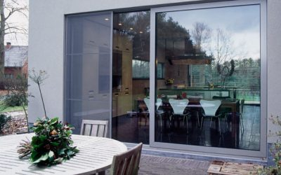 Want A Long Lasting Door? aïr Doors Are Guaranteed For 25 Years!
