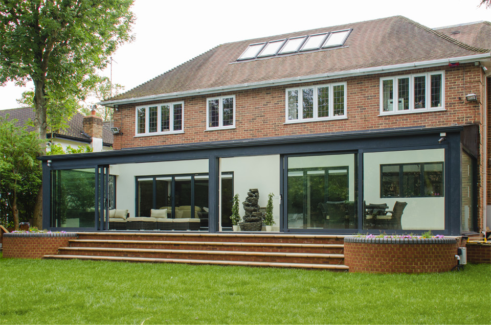 4 Top Aftercare Tips For Your aïr Bi-Folding Doors