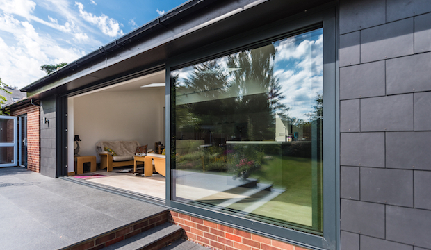 Bring The Outside In This Summer With aïr Doors