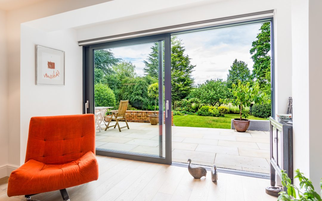 Embrace The Outdoors With Our Extensive Range Of aïr Doors