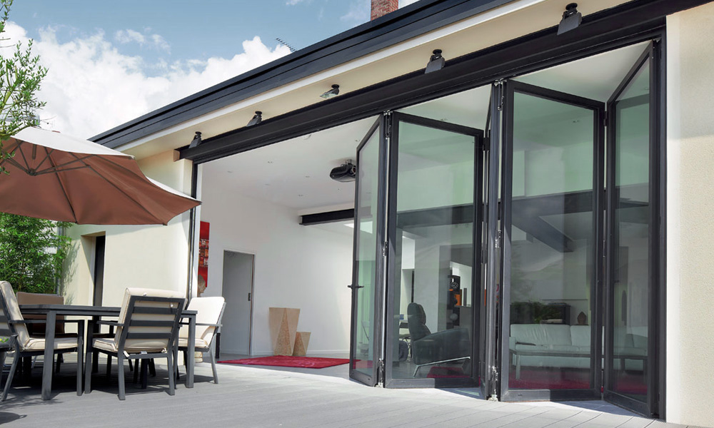 What You Need To Know About Our Bi-Folding Doors