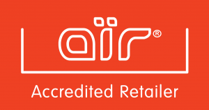 AIR ACCREDITED RETAILER