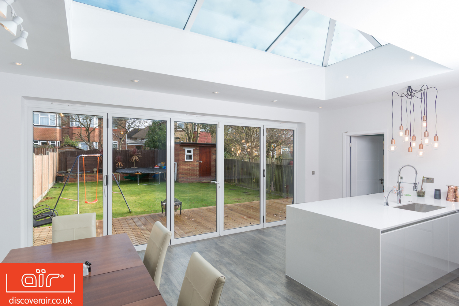 413.112 air bifold doors