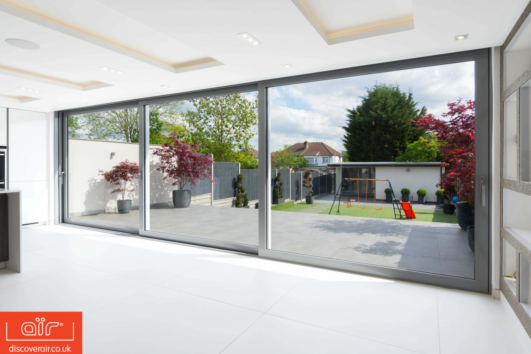 privacy insect screens sliding doors