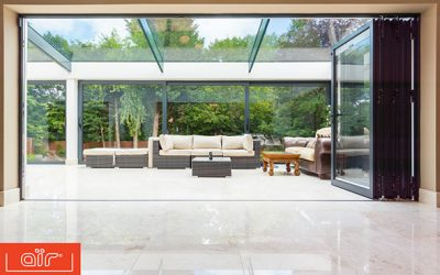 How to choose between bifold doors or sliding doors