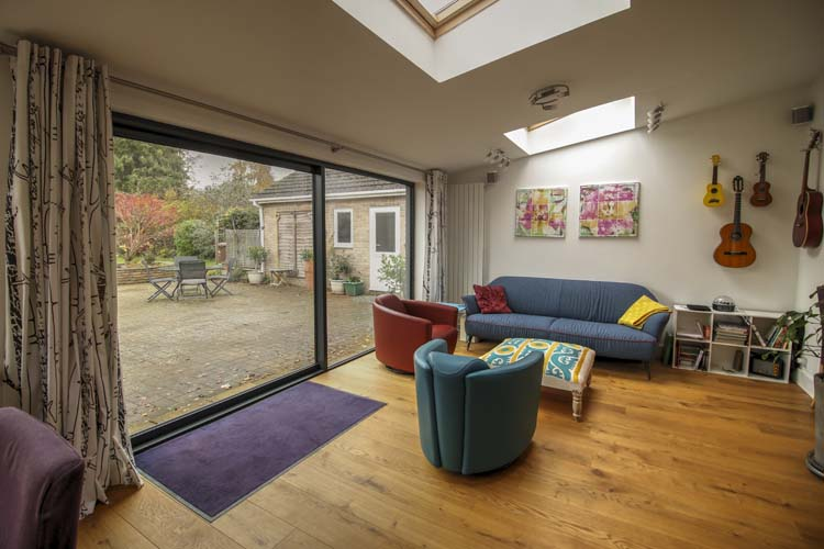 air lift and slide doors oxfordshire