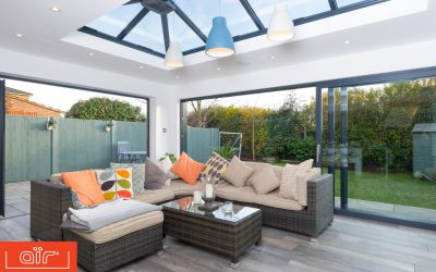 How to style your glazed extension