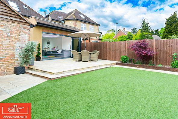 Benefits of bifold doors for homes in West London